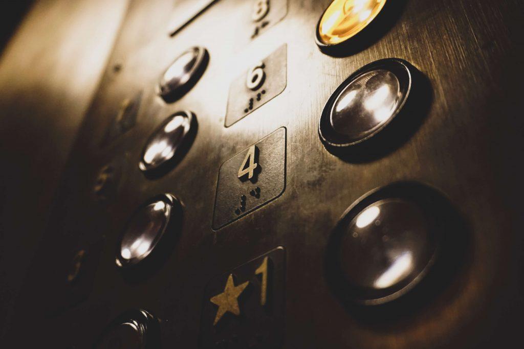 bakan sigorta asansör