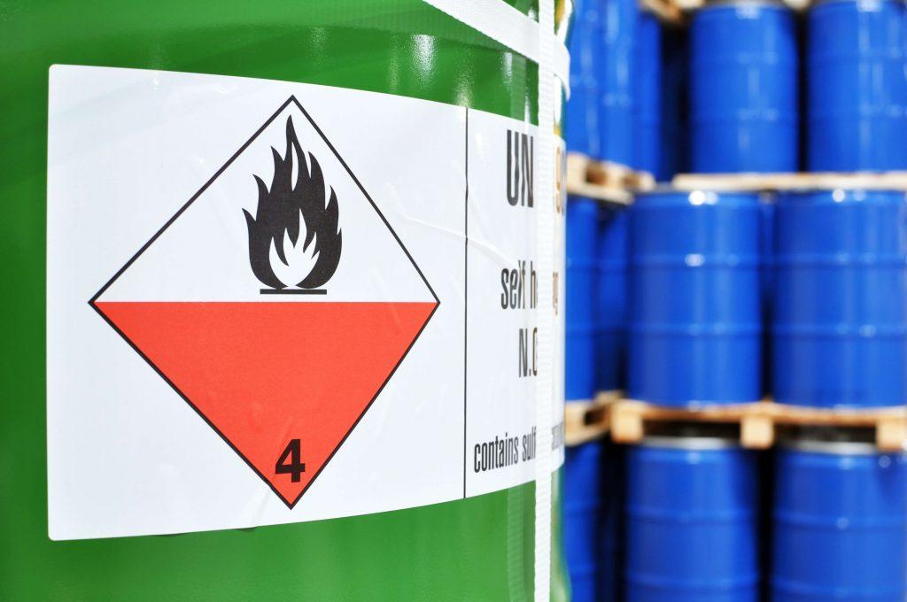 tehlikeli madde sigortası